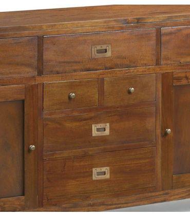 Mueble Aparador de Estilo Colonial : Coleccion FLAMINGO