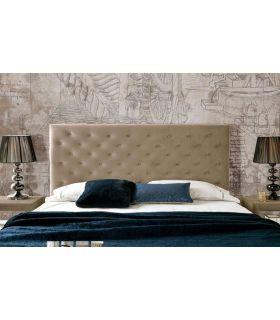 Comprar online Cabecero moderno tapizado : Modelo GRANADA LD