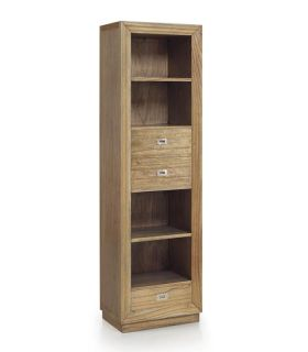 Comprar online Librerias de Madera Coleccion MERAPI