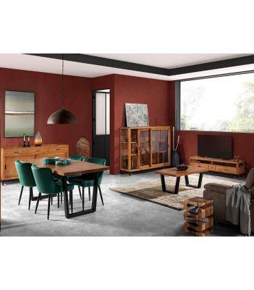Mesa de Salón Comedor Colección MADHU Moycor Muebles