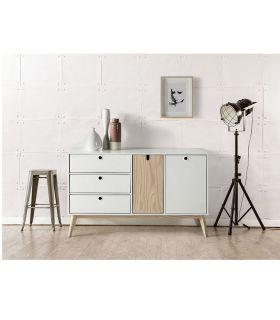 Comprar online Mueble Aparador de estilo nórdico Colección KIARA