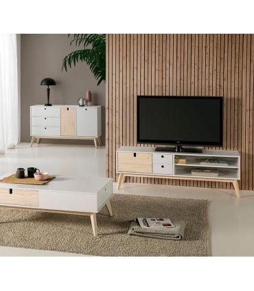 Mueble Aparador de estilo nórdico Colección KIARA