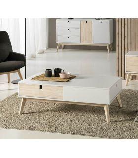 Comprar online Mesa de centro de estilo Nórdico Colección KIARA