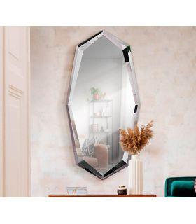 Comprar online Espejo Vestidor en Acero Modelo LONDON