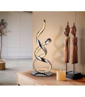 Comprar online Lámpara LED de sobremesa modelo SINUA