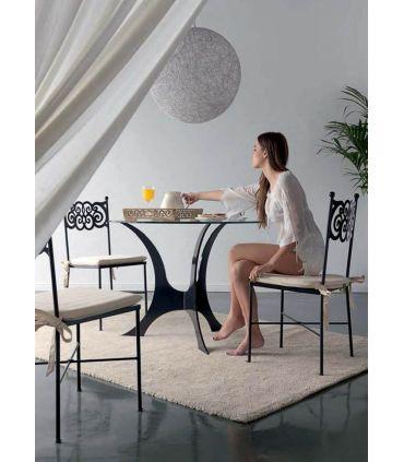 Mesas de Comedor : Colección AL-ANDALUS