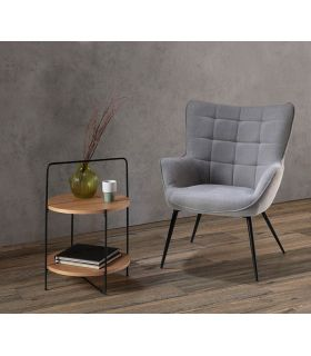 Comprar online Sillón de estilo contemporáneo modelo GRETEL