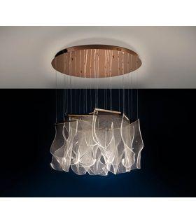 Comprar online Lámpara de techo de diseño modelo VELOS Schuller