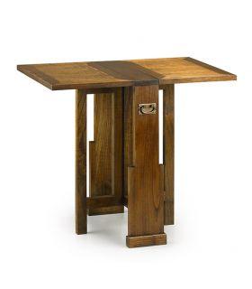 Comprar online Mesa de madera Plegables : Coleccion STAR Pequeña