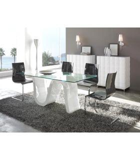 Comprar online Mesas de Diseño de Comedor : Modelo HIMALIA