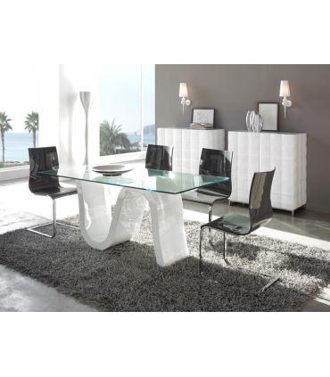 Mesas de Diseño de Comedor : Modelo HIMALIA