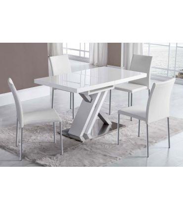 Mesas de comedor modernas : Modelo DT-16