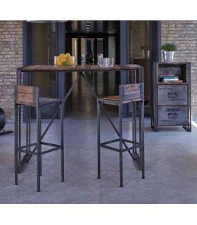 Comprar online Mesas de Bar de Estilo Industrial : Coleccion EDITO