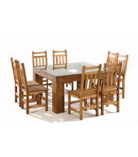 Comprar online Mesas para Comedor : Colección ZOOM