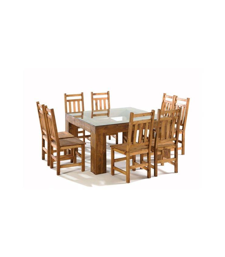Mesas para Comedor : Colección ZOOM