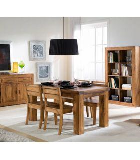 Comprar online Mesa de madera Extensibles : Colección ZOOM