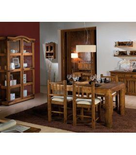 Comprar online Mesas de Comedor : Colección TRONC