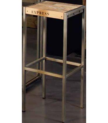 Mesas Altas de Estilo Industrial : Colección URBAN FACTORY