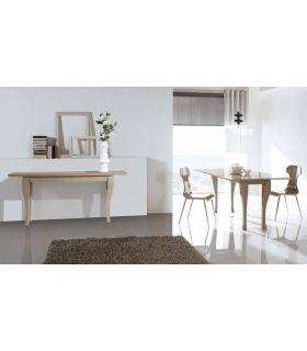 Comprar online Mesa de madera plegable tipo Libro Modelo COLOMA