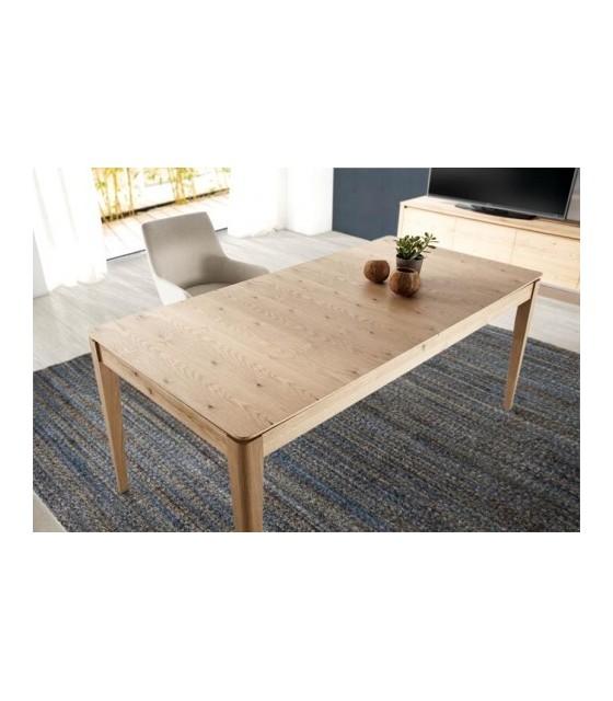 Mesas de comedor nórdicas. Comprar y ofertas - DecoracionBeltran