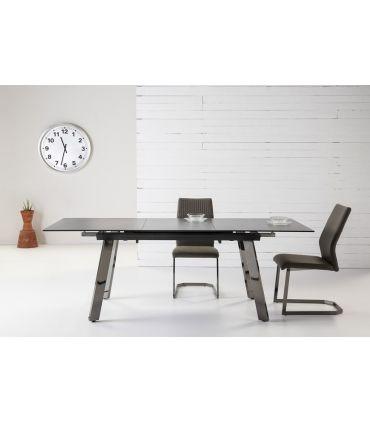 Mesa de Comedor Extensible de Cerámica : Modelo KATIA