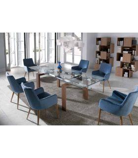 Comprar online Mesas de Diseño Moderno Extensible : Modelo ATOLÓN