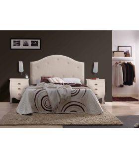 Comprar online Cabecero tapizado : Coleccion PRAGA RYS