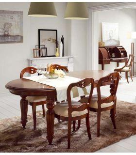 Comprar online Mesas Extensibles con Ruedas : Coleccion ANTONIETA