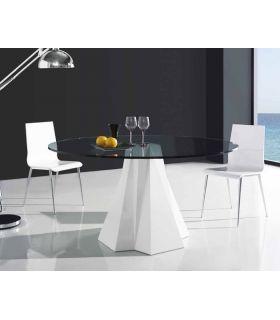 Comprar online Mesas Modernas de cristal : Modelo MAN