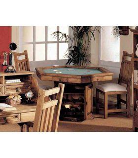 Comprar online Mesas de Juego para Salones : Modelo COLUMN