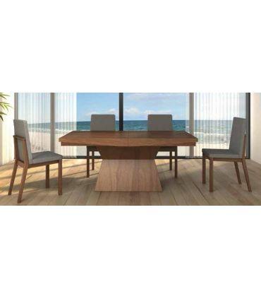 Mesas de Salón Comedor de madera : Modelo ALICIA
