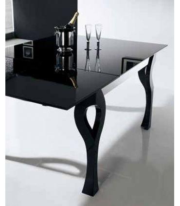 Mesas de comedor de madera : Modelo XONA