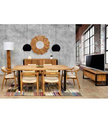 Mesas de Madera para Salón : Colección JACKO