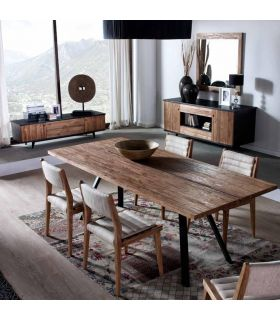 Comprar online Mesas de Comedor de Teka : Modelo OUP