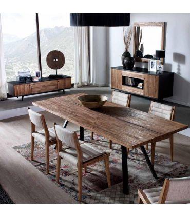 Mesas de Comedor de Teka : Modelo OUP