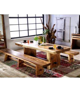 Comprar online Mesas de Comedor Estilo Etnico : Coleccion SUWAR