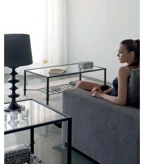 Comprar online Mesa de centro y rincon forja mod. MARSELLA