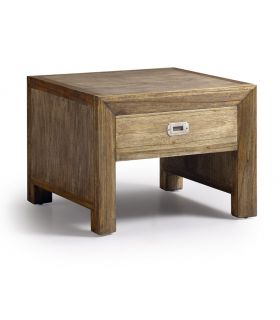Comprar online Mesa de centro Cuadradas : Colección MERAPI