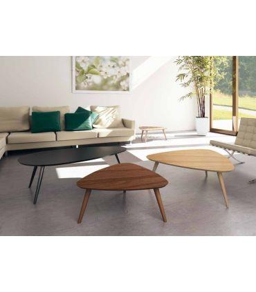 Mesas de centro de madera : Modelo MARTA