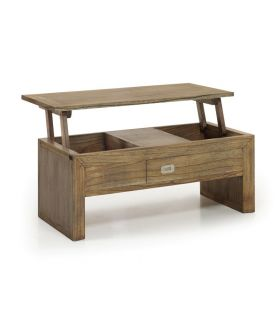 Comprar online Mesas Elevables de Madera : Coleccion MERAPI