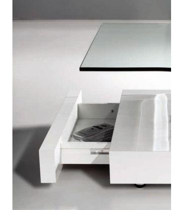 Mesa de Centro Moderna : Modelo BERNA
