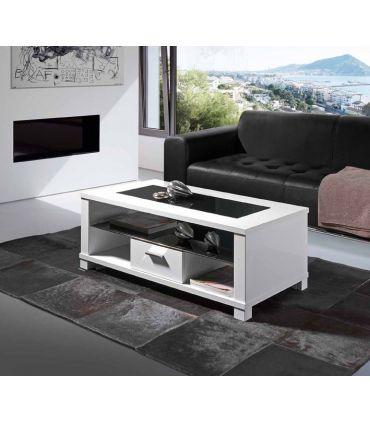 Mesa de centro de madera elevable : Modelo ELCHE VMS