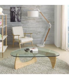 Comprar online Mesas de Centro de Estilo Nórdico : Modelo ESSE madera