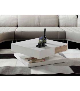 Comprar online Mesa de Centro de Diseño Moderno : Modelo LEIRE