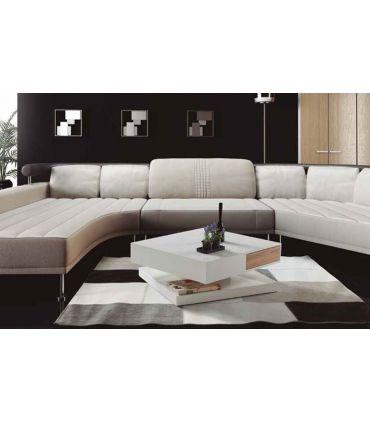 Mesa de Centro de Diseño Moderno : Modelo LEIRE
