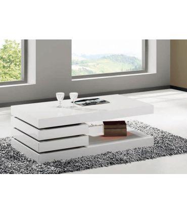 Mesa Moderna de centro salón : Modelo VENUS