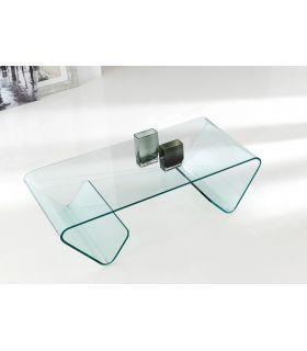 Comprar online Mesa de centro de cristal : Modelo SUSI