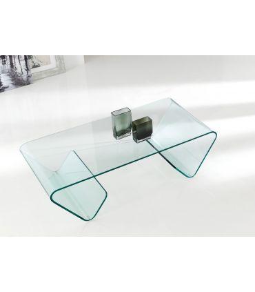 Mesas de centro de cristal : Modelo SUSI