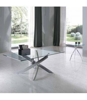 Mesa de centro de diseño : Modelo RUBICON