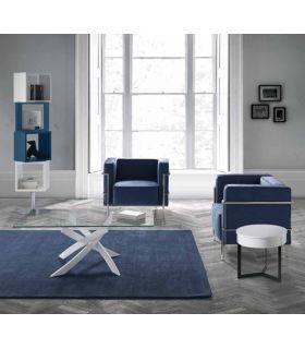 Comprar online Mesa de centro de diseño : Modelo RUBICON
